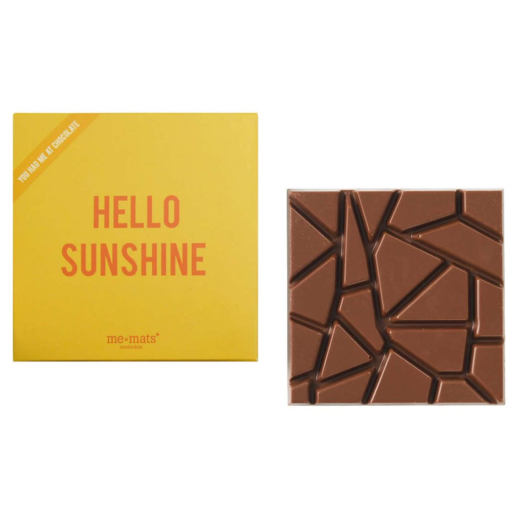 Florenza-Kontich-Ekeren-Schilde-bloemen-en-planten-decoratie-interieurinrichting-memats-chocolade-cadeau-Hello-sunshine
